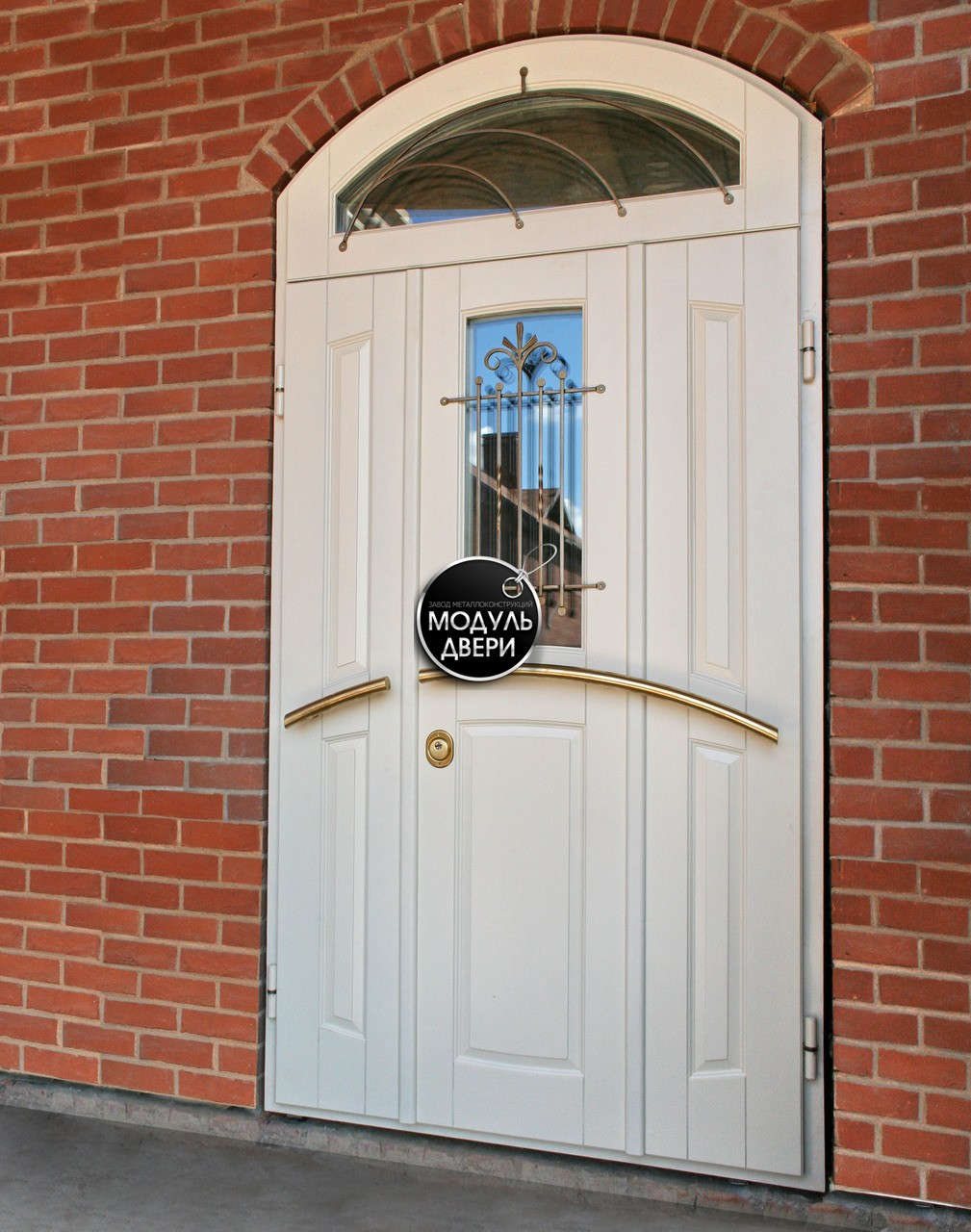 входные металлические двери белы