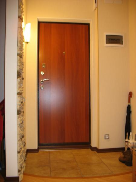 купить входная дверь в коридор перед квартирой