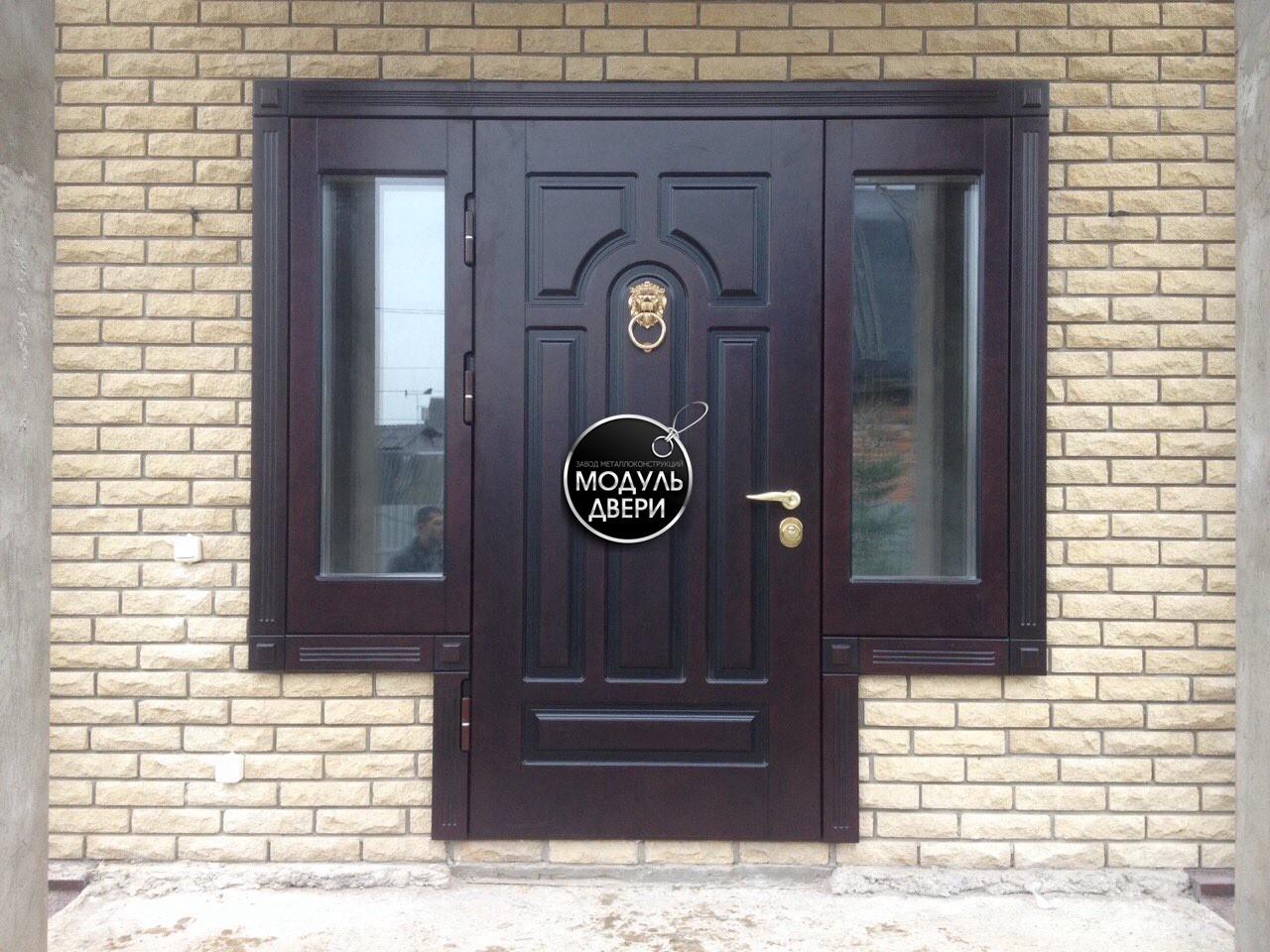 входная дверь в березниках