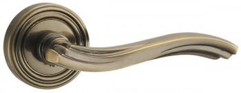 Ручка раздельная VENTO ML ABG-6 зеленая бронза