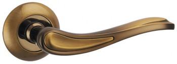 Ручка раздельная SALSA TL CFB-18 кофе глянец