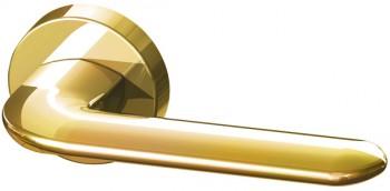 Ручка раздельная EXCALIBUR URB4 GOLD-24 Золото 24К