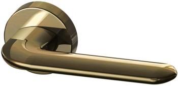 Ручка раздельная EXCALIBUR URB4 АВ-7 Бронза