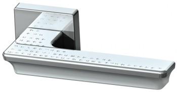 Ручка раздельная MATRIX USQ7 CP-8 Хром