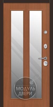 вставить входную дверь со звукоизоляцией