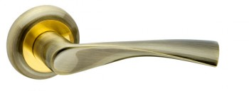 Ручка раздельная Bravo ZM AB/SG-6