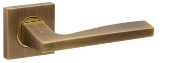Ручка раздельная ROCK KM AB/GP-7