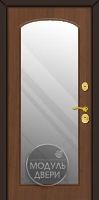 купить входную дверь с внутренней стороны зеркало