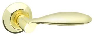 Ручка раздельная VIOLA RM GP/SG-5