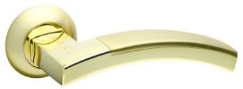 Ручка раздельная ACCORD RM SG/GP-4