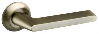 Ручка раздельная FOCUS RM ABG-6 зеленая бронза