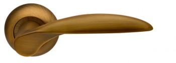 Ручка раздельная Diona LD20-1WAB-11 матовая бронза