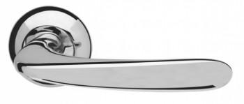 Ручка раздельная Pava LD42-1CP-8 хром TECH (кв. 8х140)