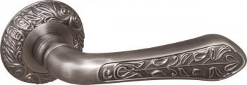Ручка раздельная MONARCH SM AS-3 античное серебро