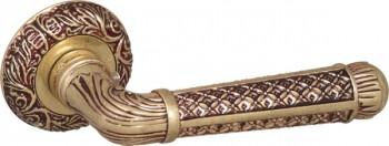Ручка раздельная LORD SM RB-10 французское золото