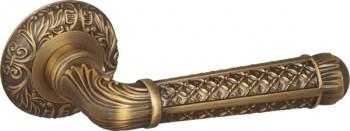 Ручка раздельная LORD SM AB-7 матовая бронза