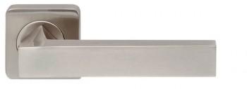 Ручка раздельная CORSICA SQ003-21SN-3 матовый никель