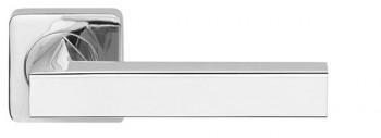 Ручка раздельная CORSICA SQ003-21CP-8 хром