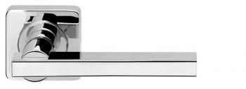 Ручка раздельная ORBIS SQ004-21CP-8 хром