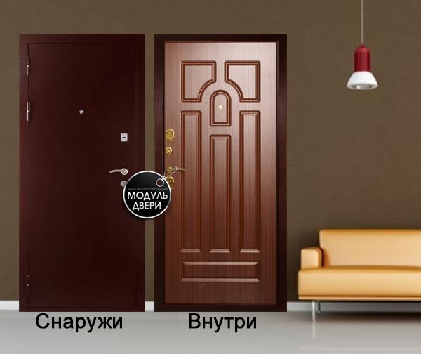 купить квартирную железную дверь