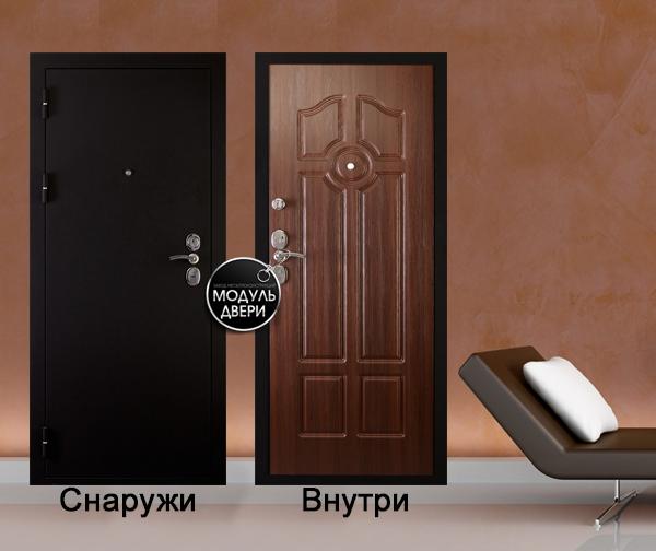 входные квартирные двери установка