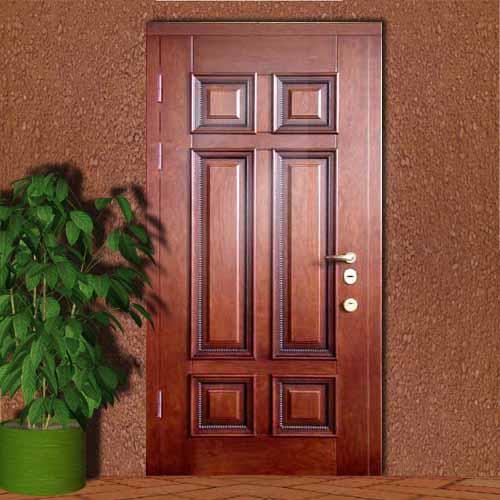 стальные двери квартирные москва