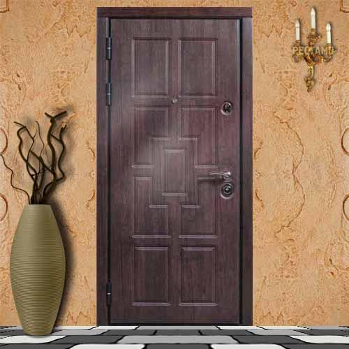 элитные квартирные металлические двери