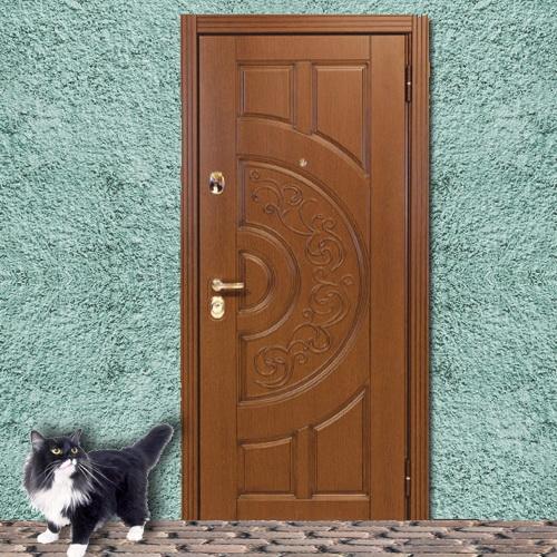 элитные входные квартирные двери