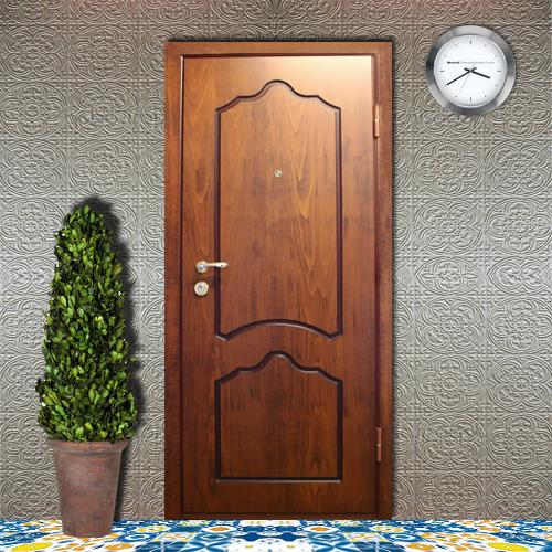 очень дешево купить входную дверь