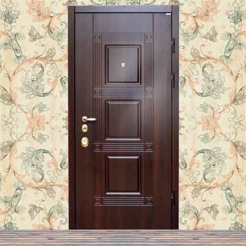 качественные стальные двери 95