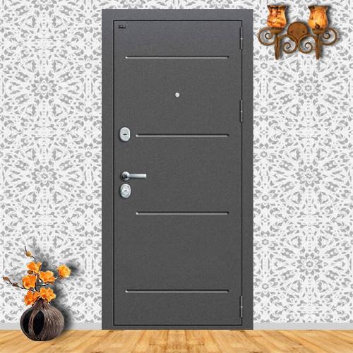лучшие металлические двери для квартиры с шумоизоляцией