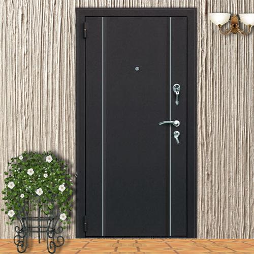 квартирные стальные двери звукоизоляция москва