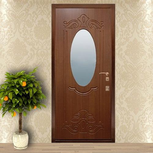 входные железные двери в квартиру эконом класса москва