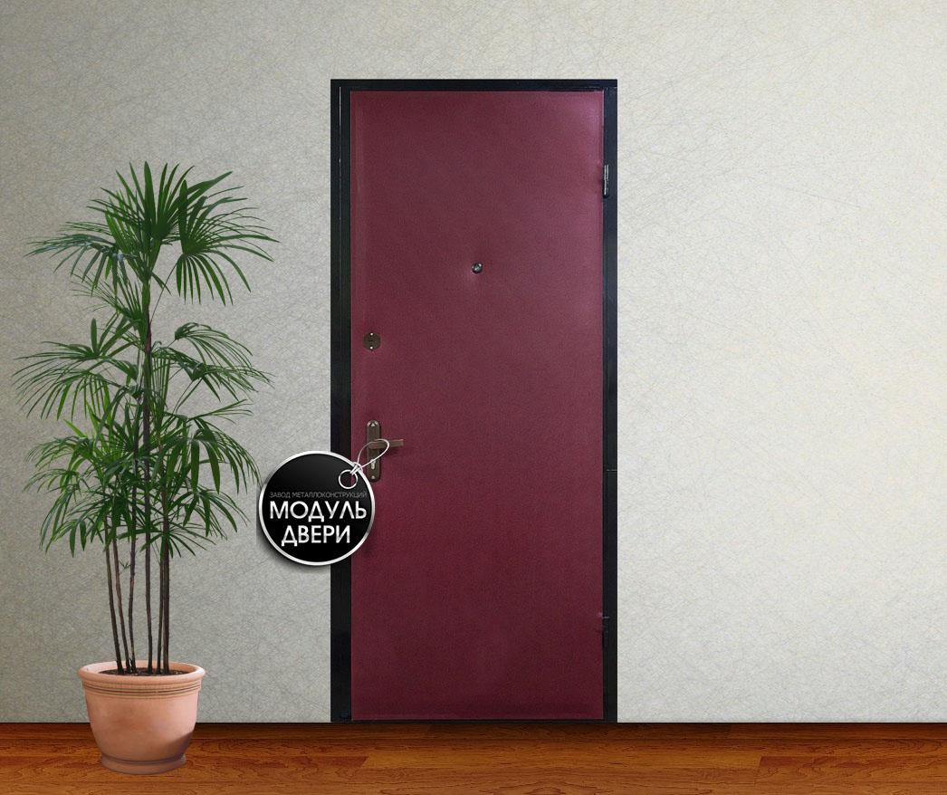 двери входные с винилискожей сколько стоит