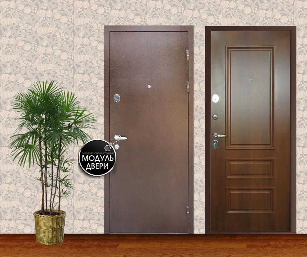 стальная дверь до 20000