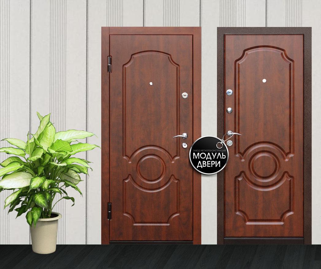стальная дверь российский производителей