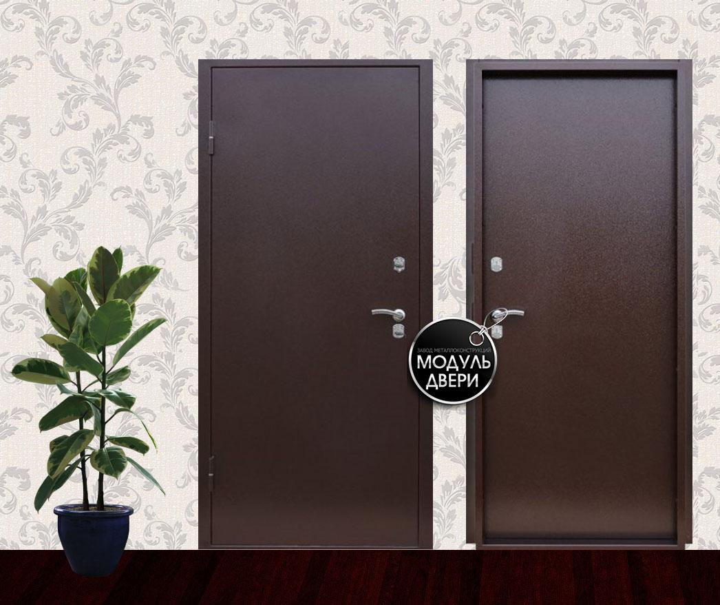 металлические тамбурные двери в электрогорске