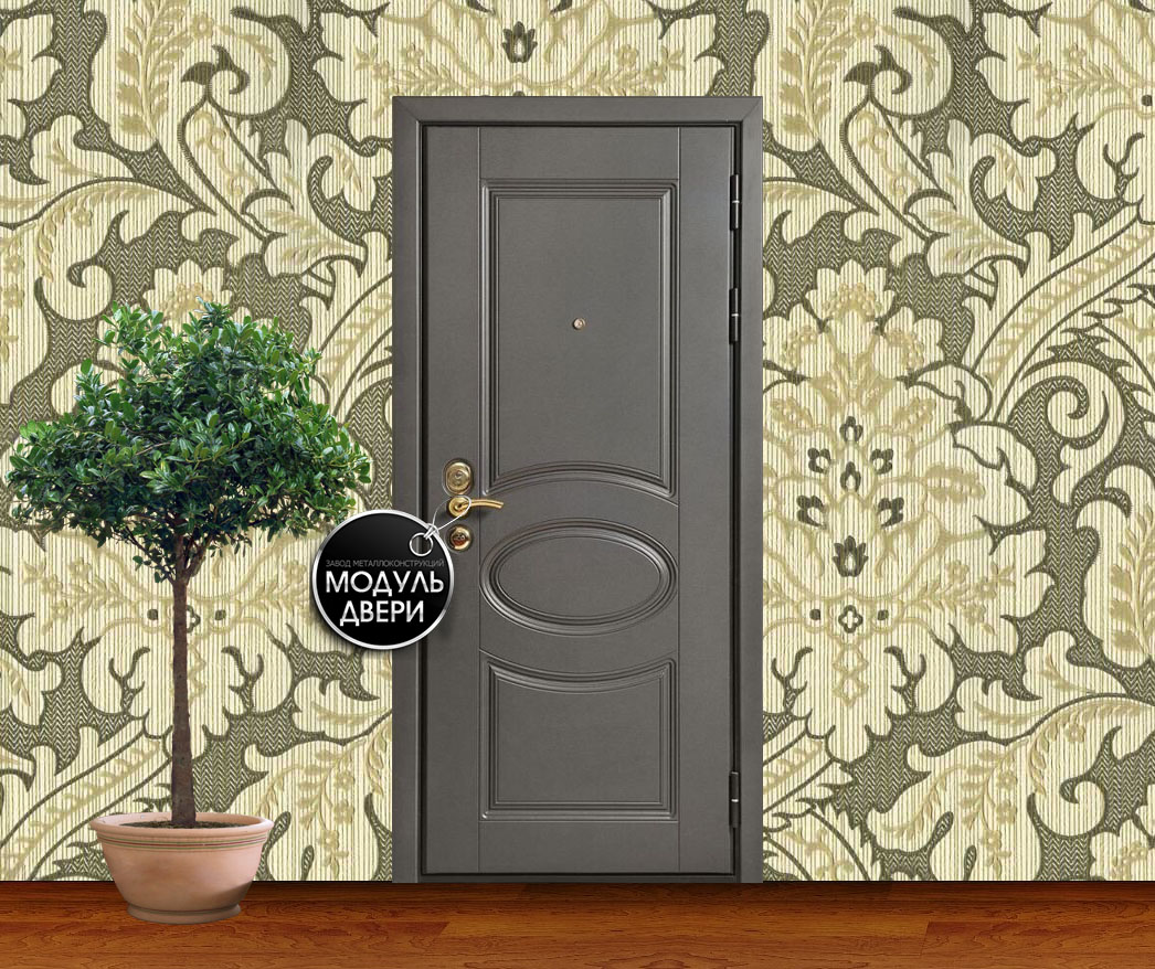 железные двери для квартиры в одинцово