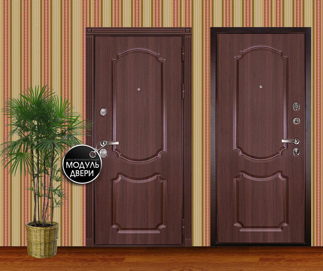 входные двери для квартиры цены