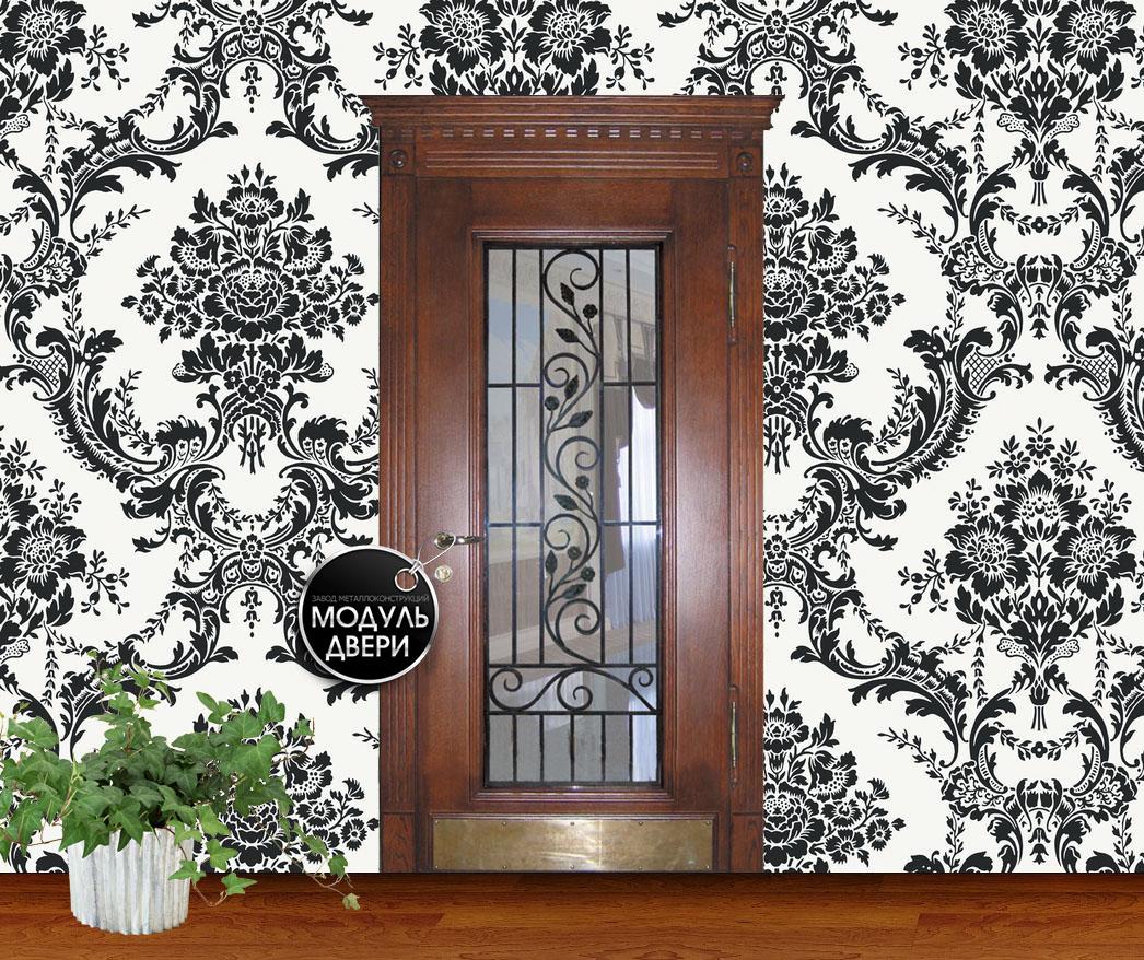 двери входные металлические со стеклопакетом в люберцах