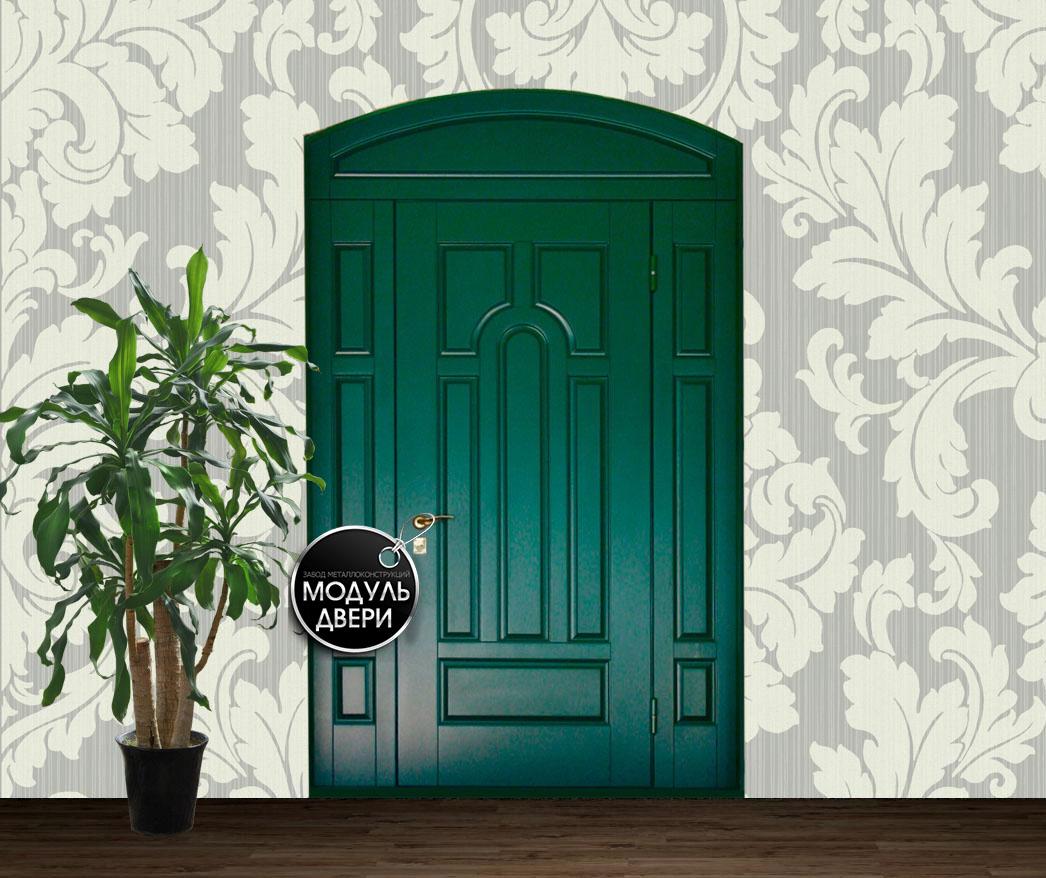 элитные нестандартная входные двери для квартиры