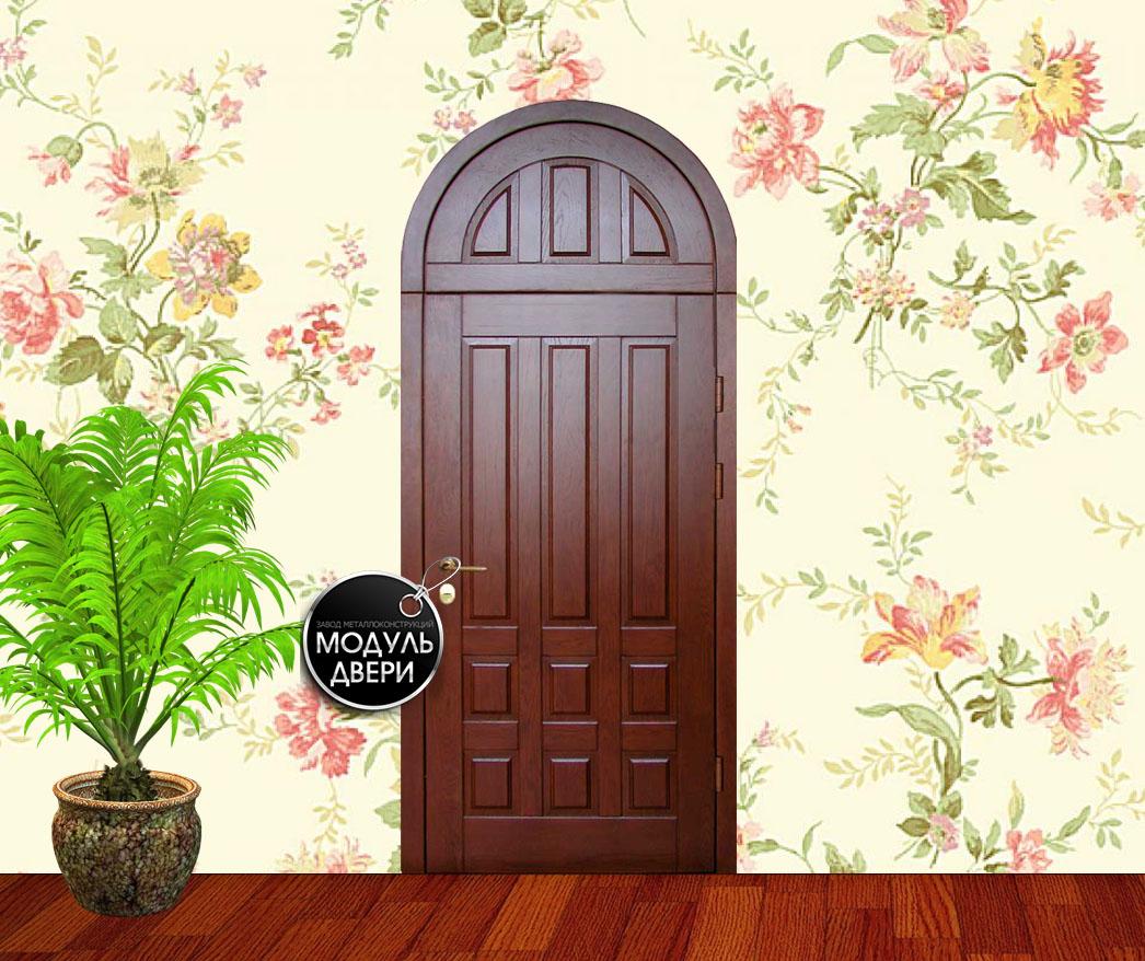 стальная дверь с шумоизоляцией в тамбур