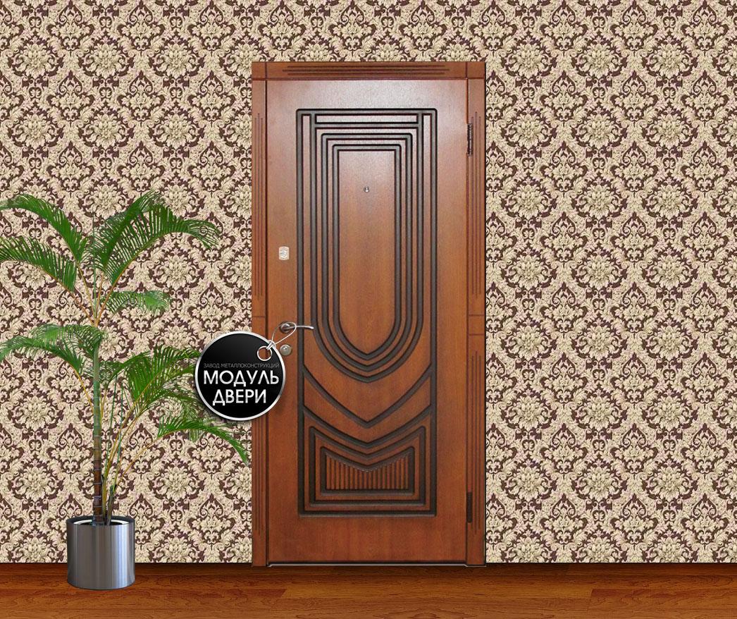 входные двери в квартиру с установкой в подольске
