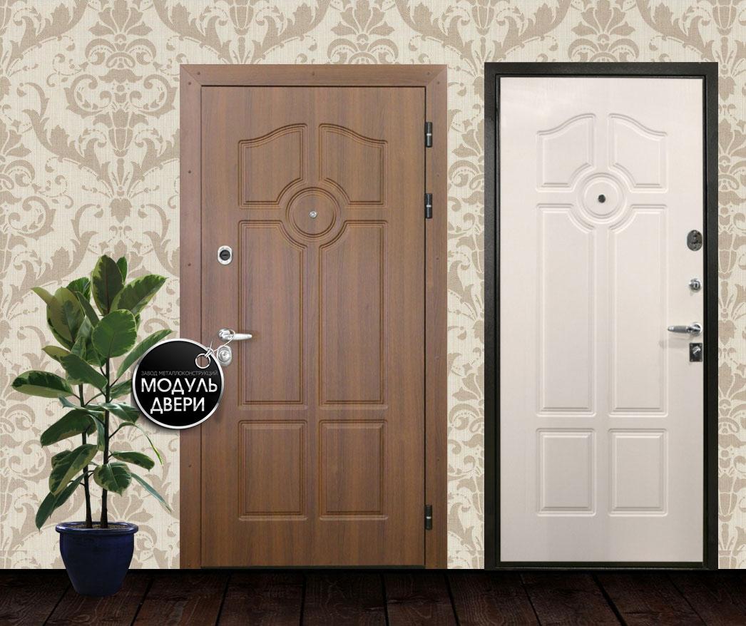 купить уличную входную дверь в коттедж в чехове