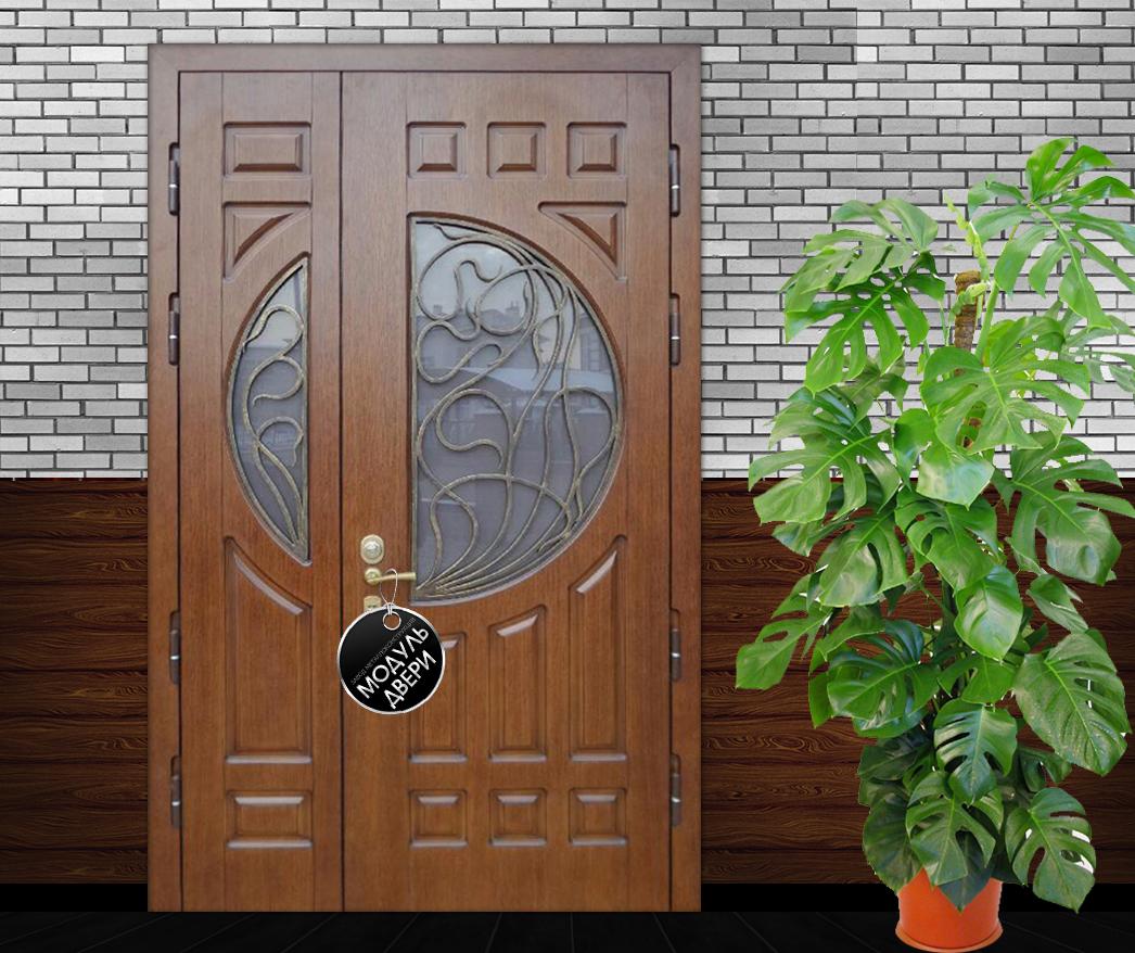 двери входные парадная цена