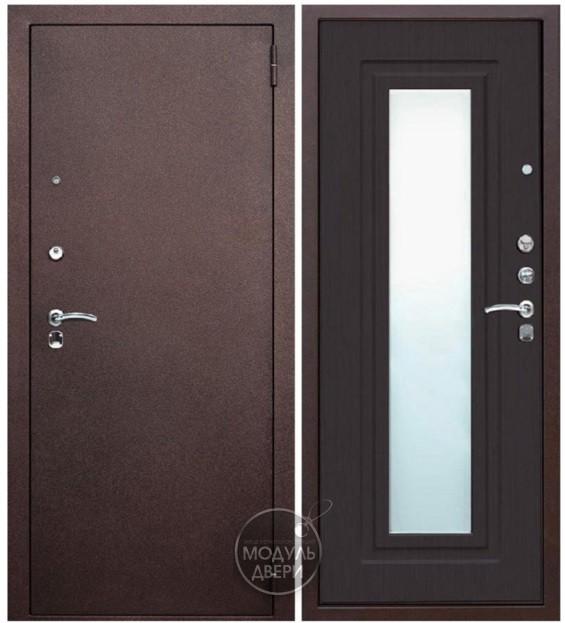 стальные двери с зеркалом москва дешево