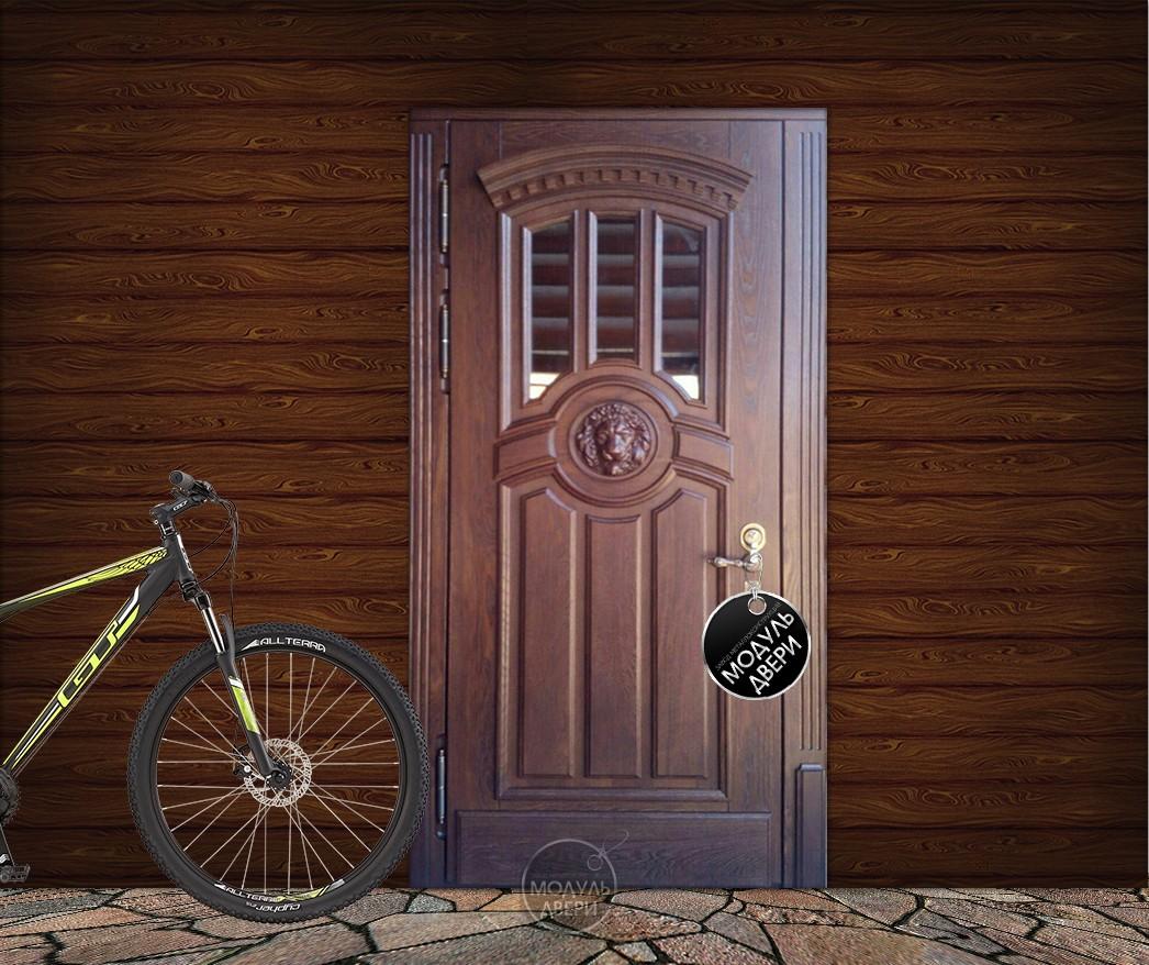 железные двери для загородного дома производитель