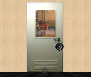 металлическая дверь в котельную подмосковье