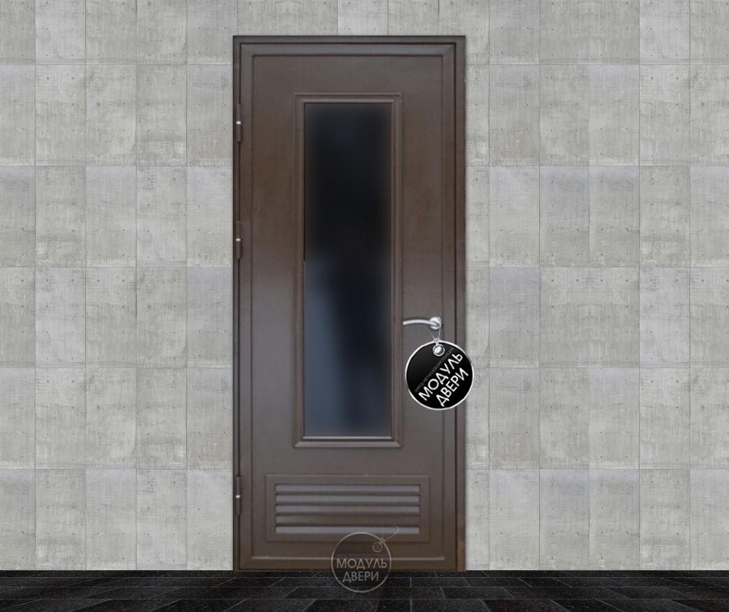 входные двери для котельной в москве