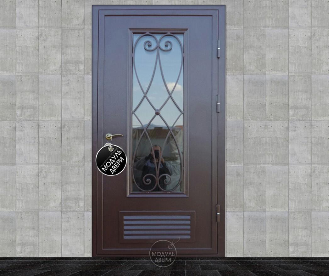 металлические двери гольяново